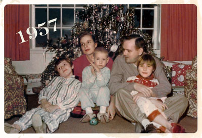Christmas1957
